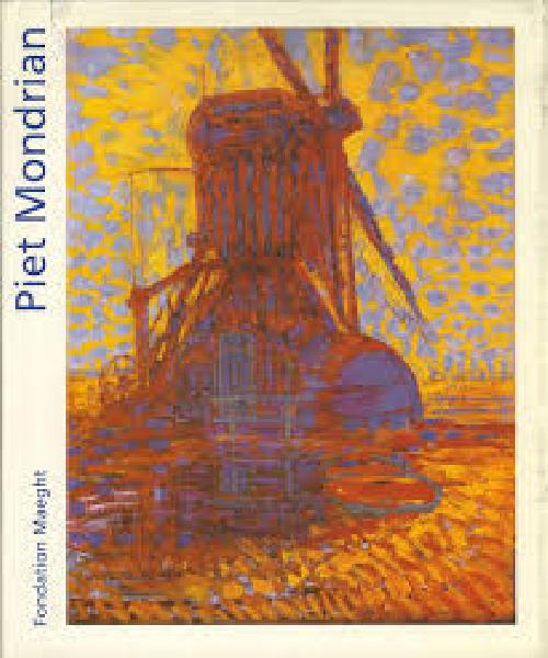 Piet Mondrian, de la figuration à l'abstraction