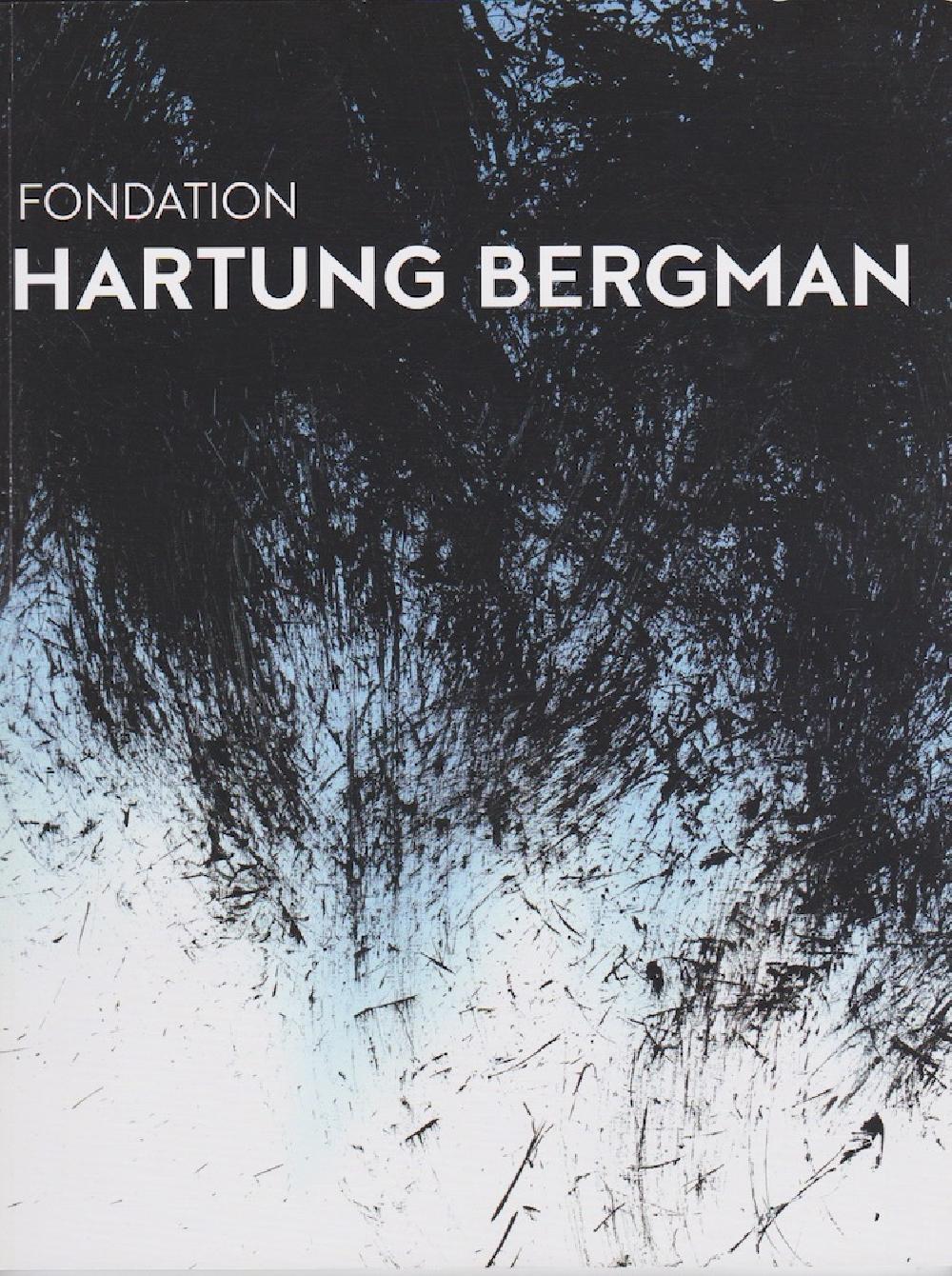 Fondation Hartung Bergman