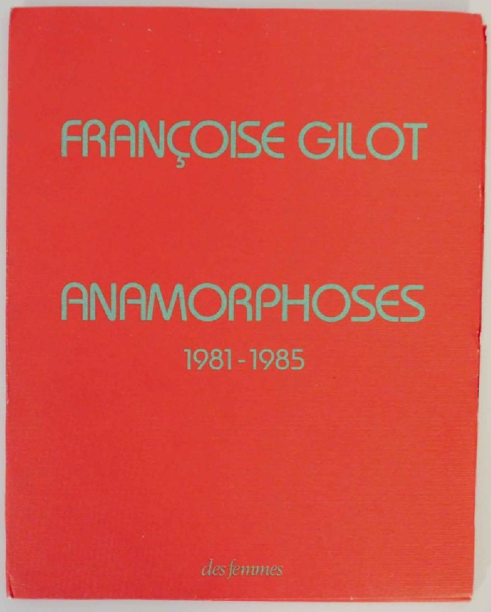 Anamorphoses