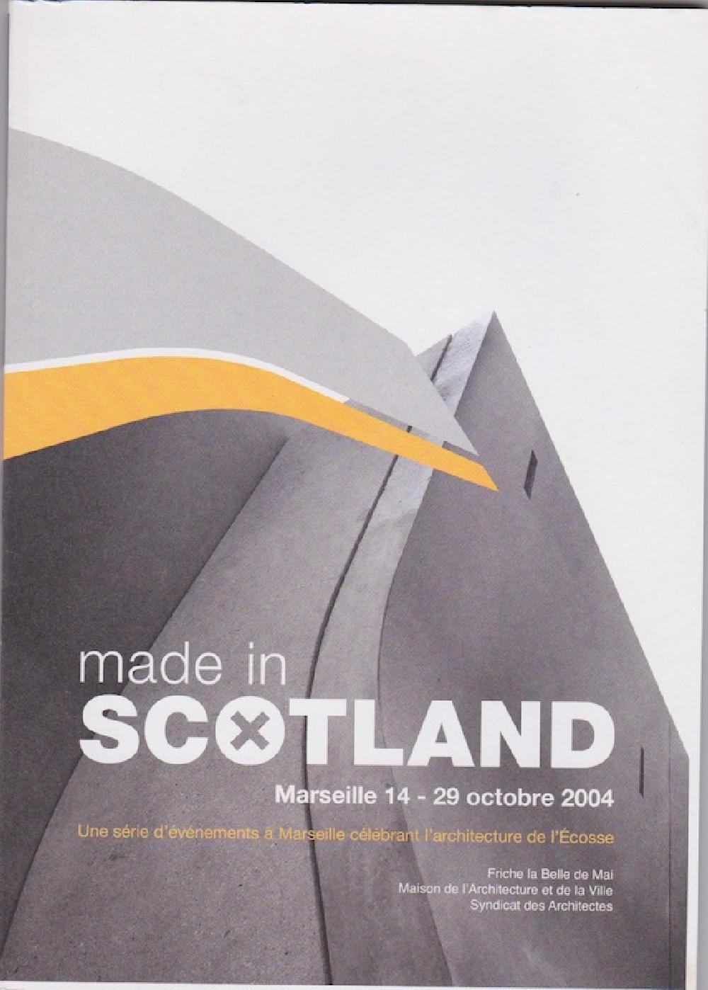 Made in Scotland