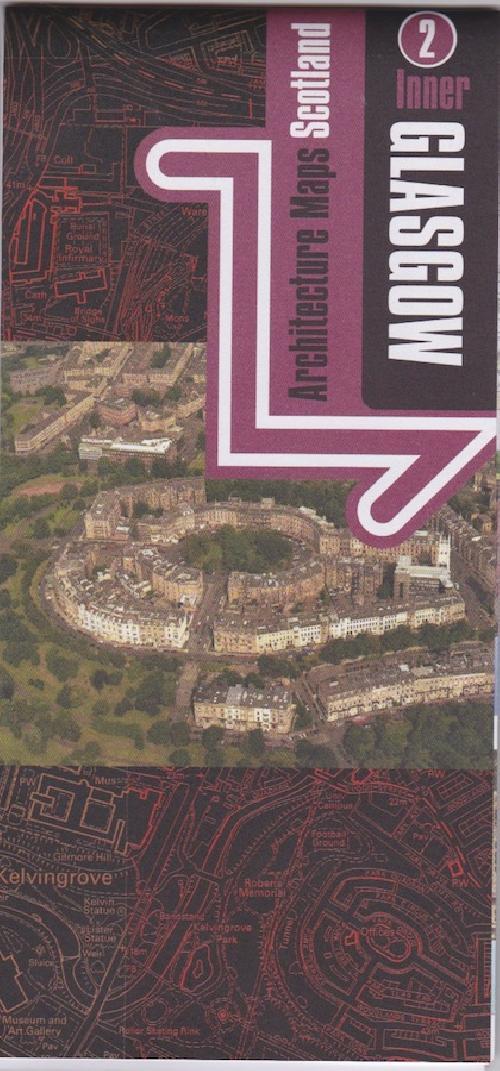 Architecture maps in Scotland