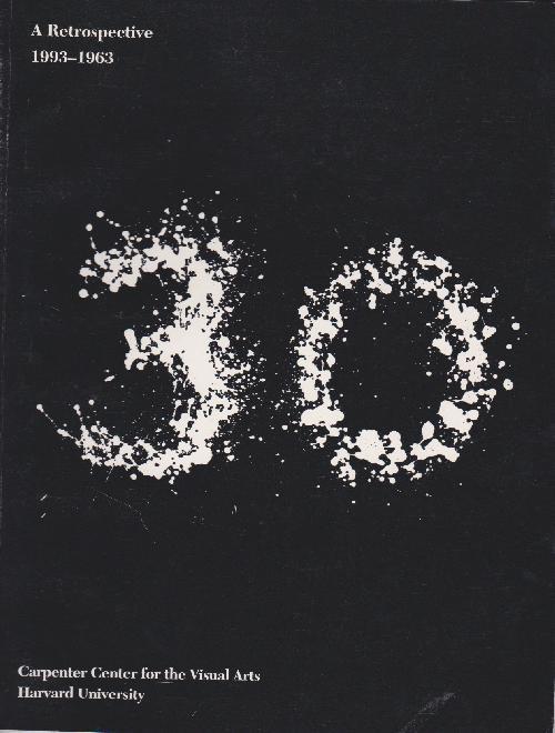 A Retrospective 1993-1963