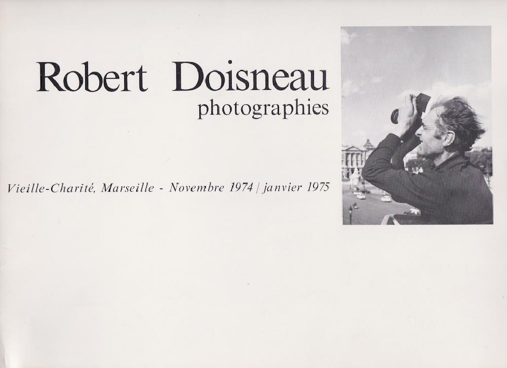 Robert Doisneau, photographies