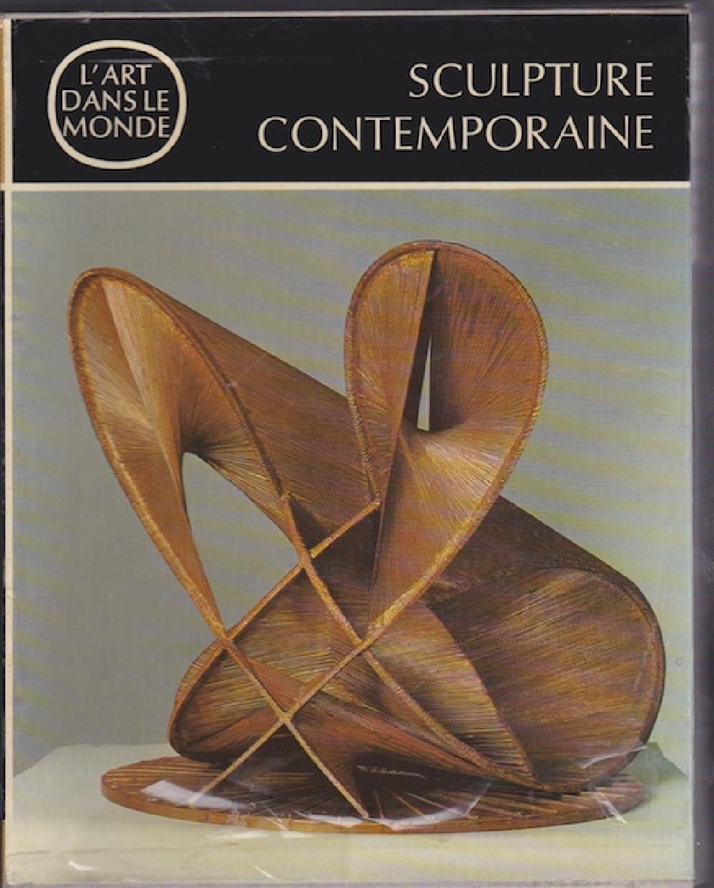 Sculpture contemporaine, l'art dans le monde
