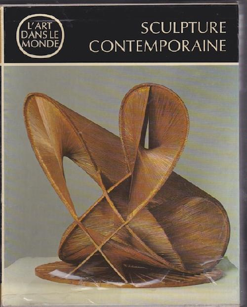 Sculpture contemporaine, l'art dans le monde