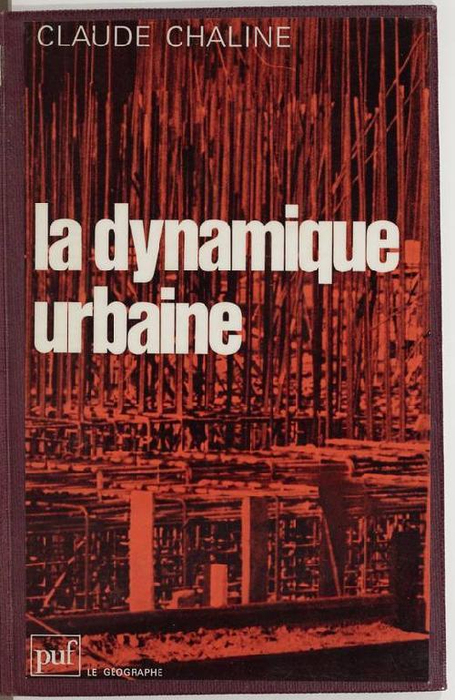 La dynamique urbaine