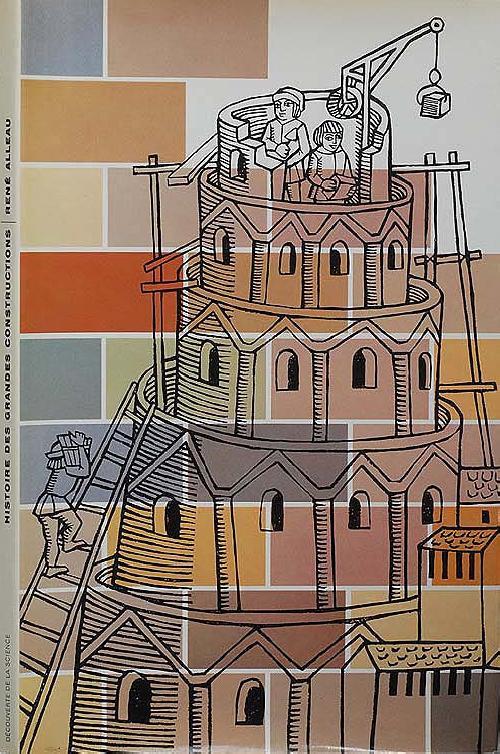 Histoire des grandes constructions