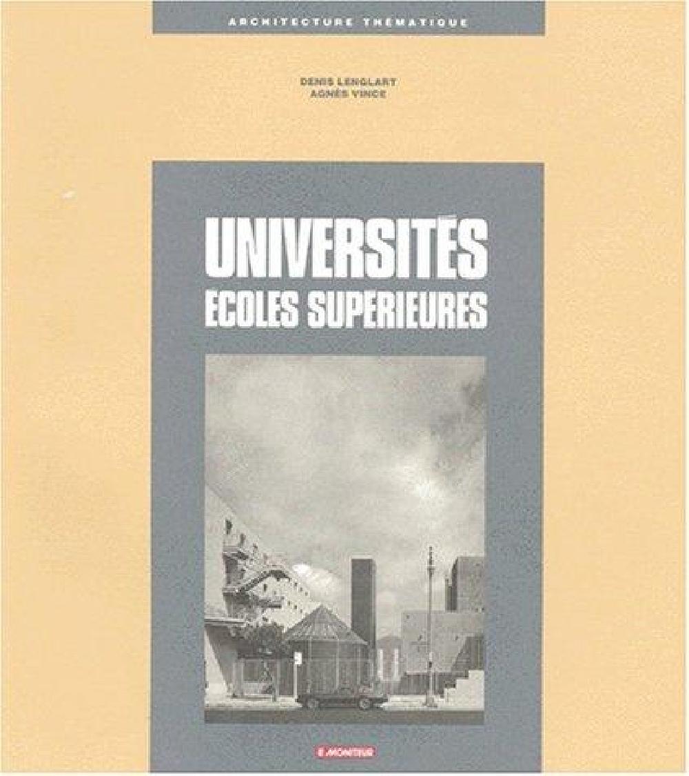Universités, écoles supérieures