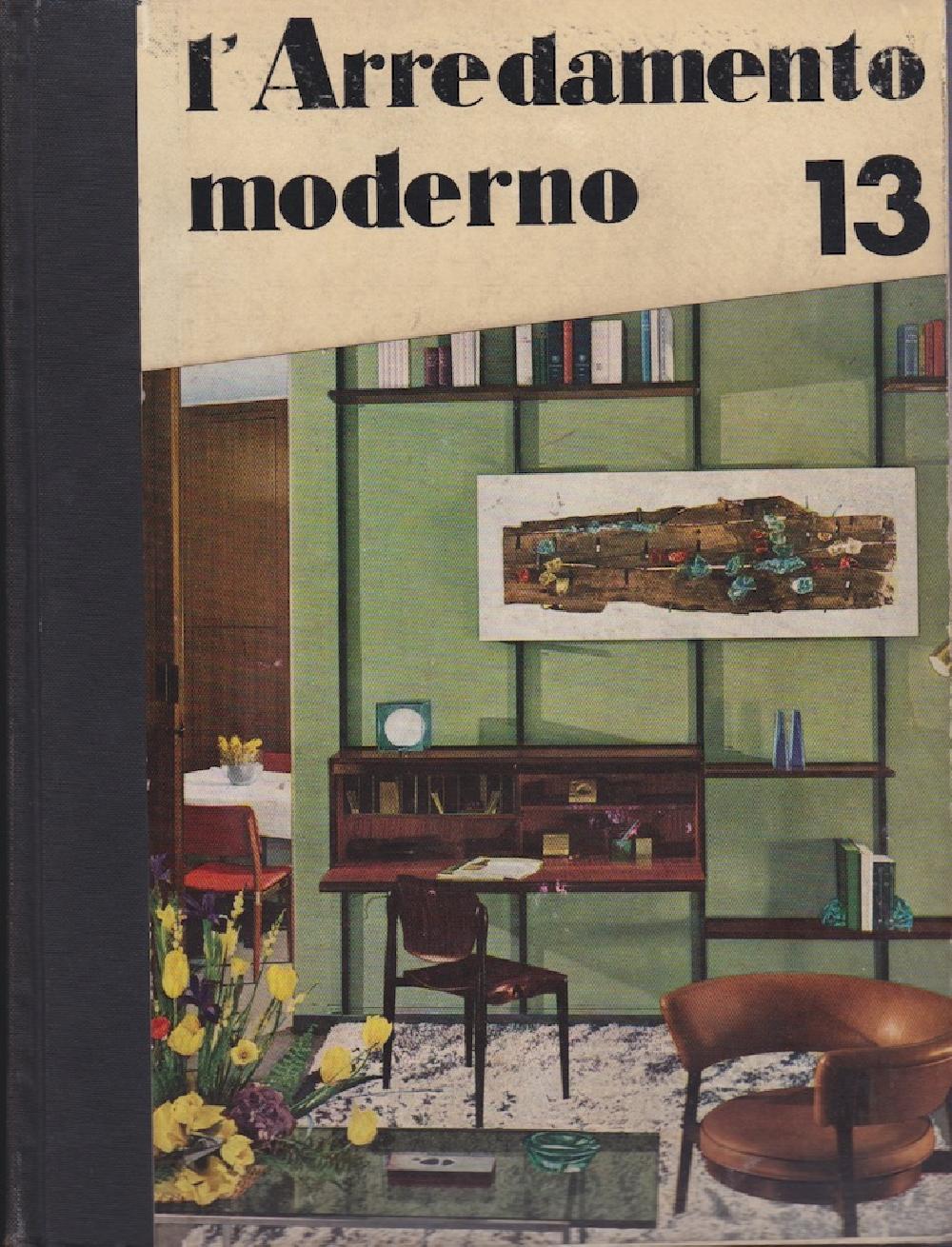 L'Arredamento moderno 13