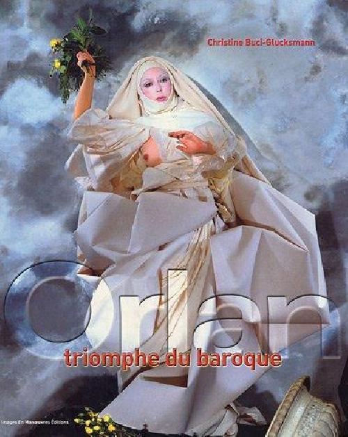 Orlan, triomphe du Baroque