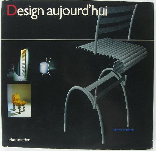 Design aujourd'hui