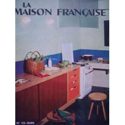 La maison française n°115