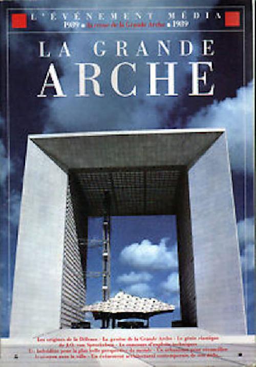 La grande arche