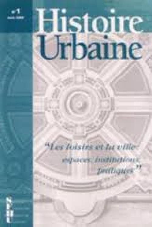 Histoire urbaine n°1 : les loisirs et la ville