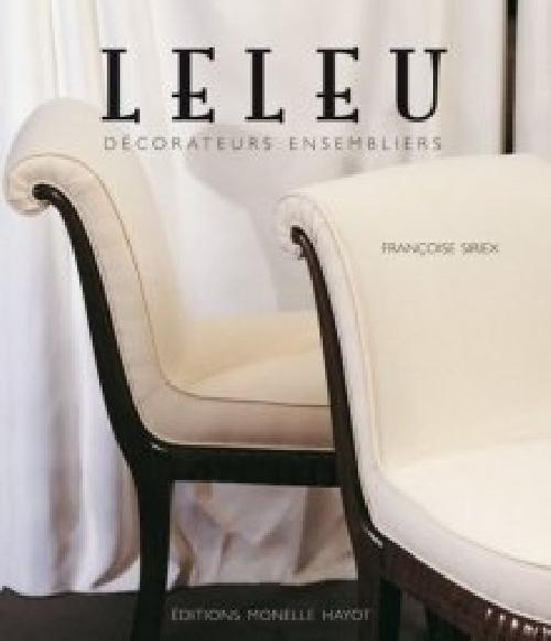 Leleu, décorateurs ensembliers