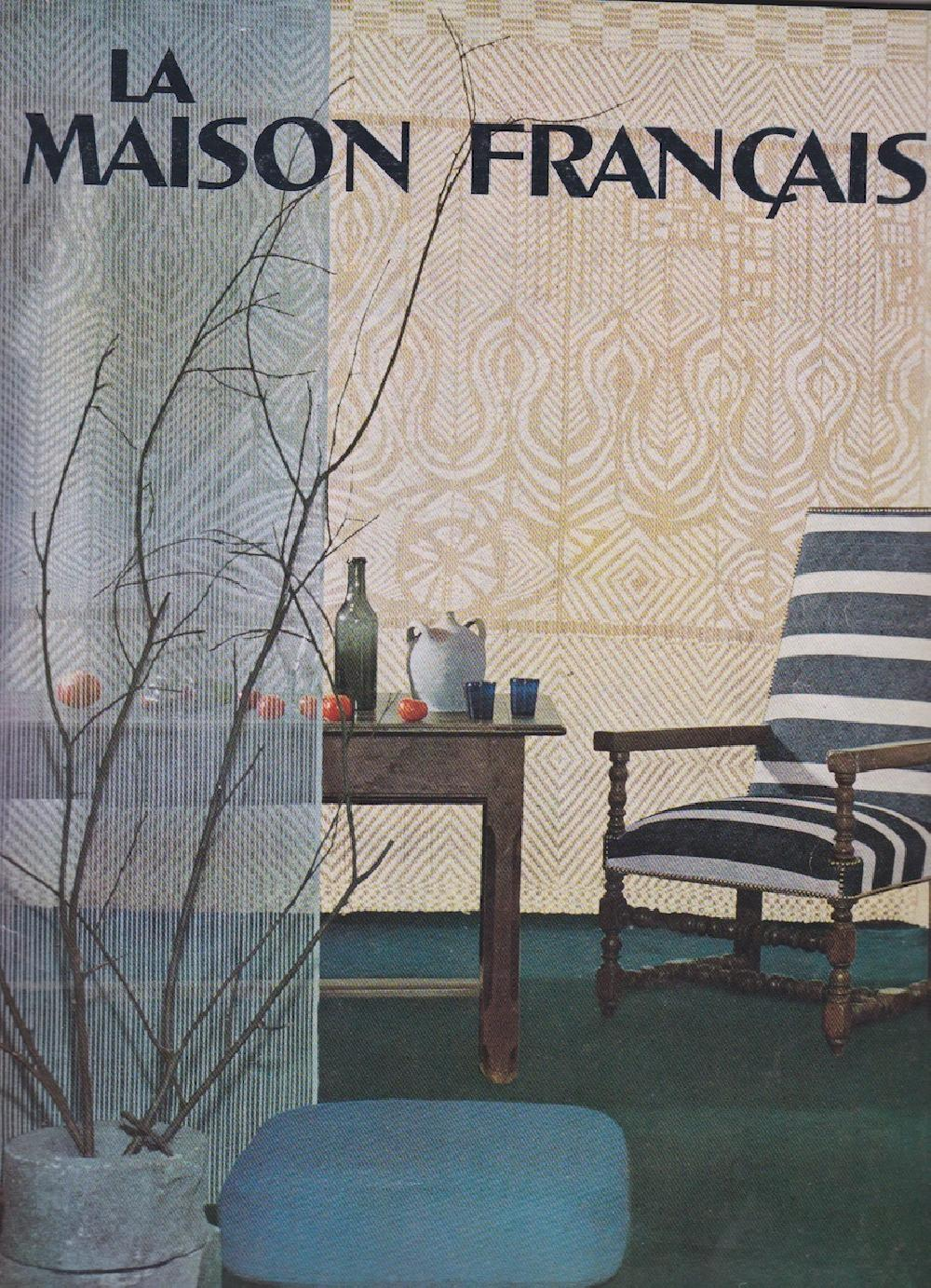 La maison française n°114