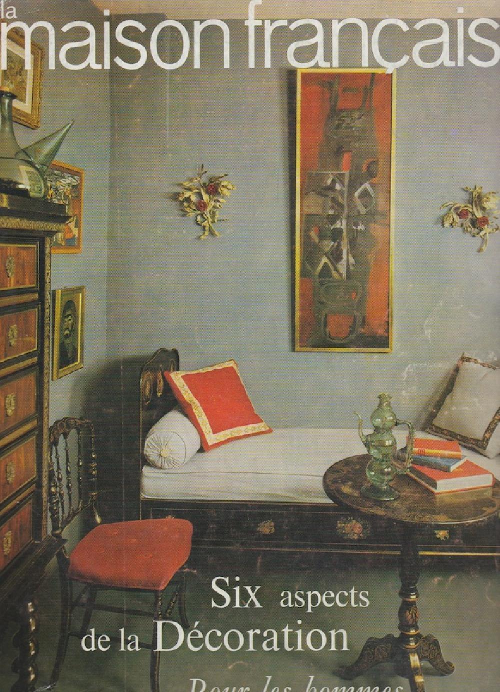 La maison française n°161
