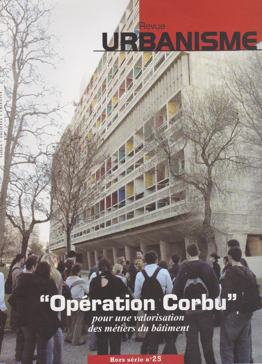 Urbanisme HS n°25