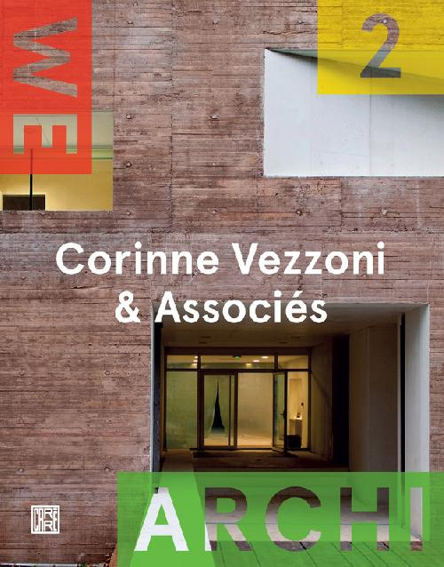 WA 02: Corinne Vezzoni & Associés