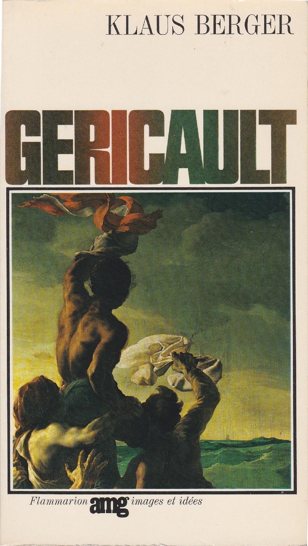 Géricault et son oeuvre