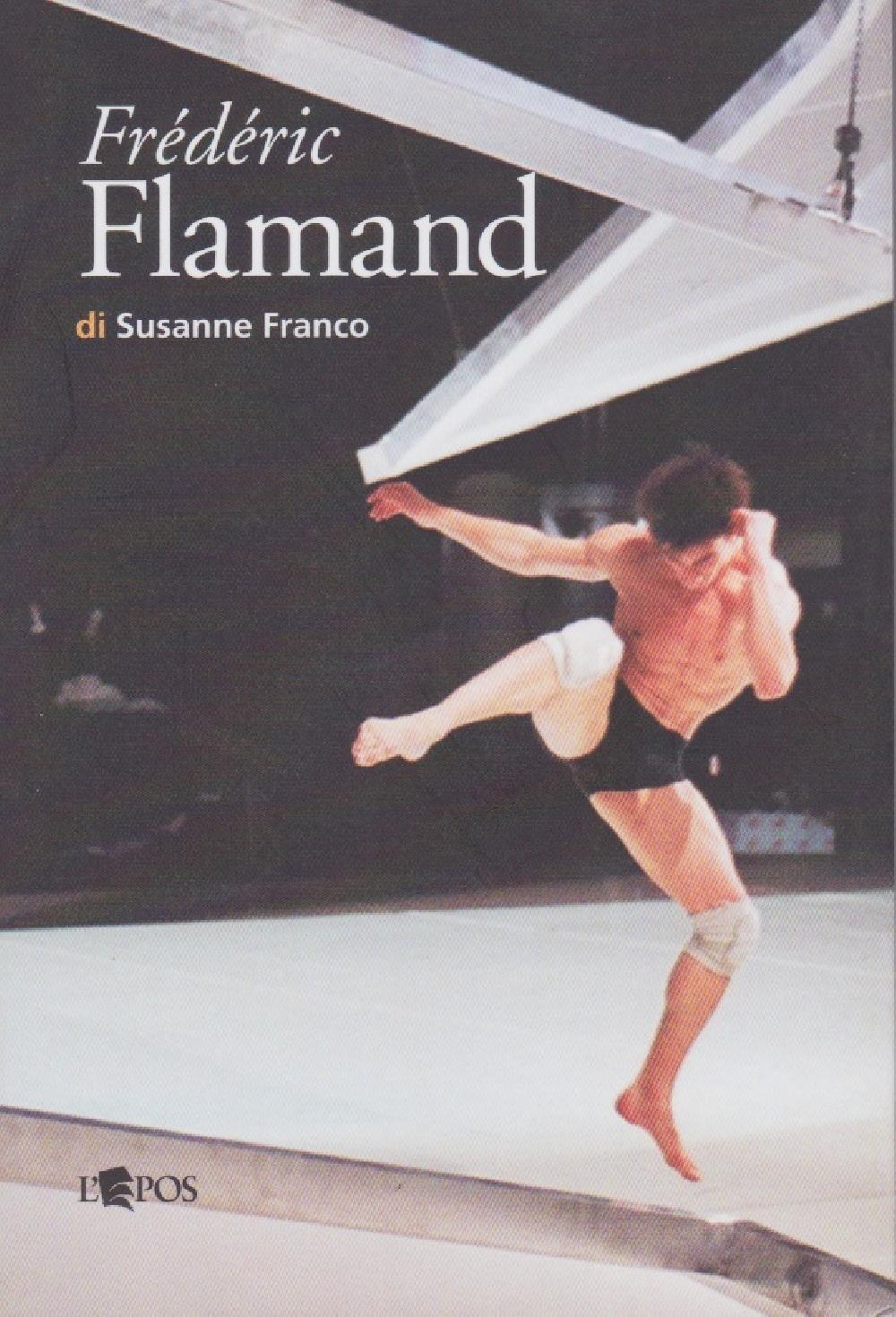 Frédéric Flamand