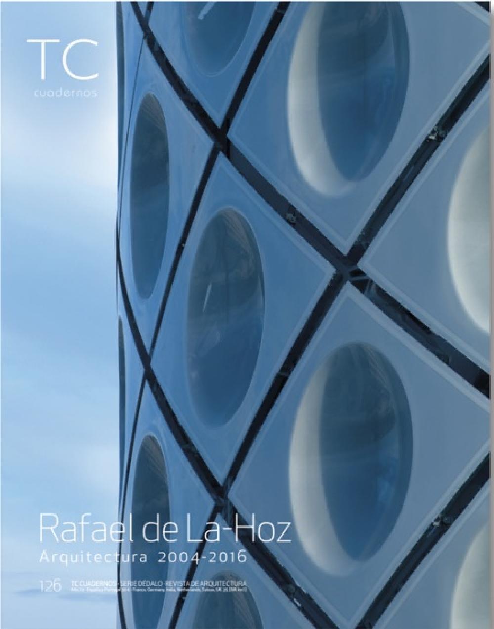 TC Cuadernos 126 Rafael de La-Hoz