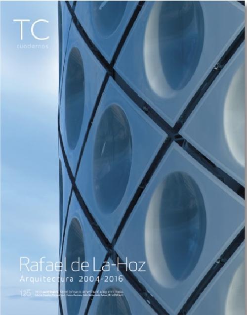 TC Cuadernos - 126 Rafael de La-Hoz