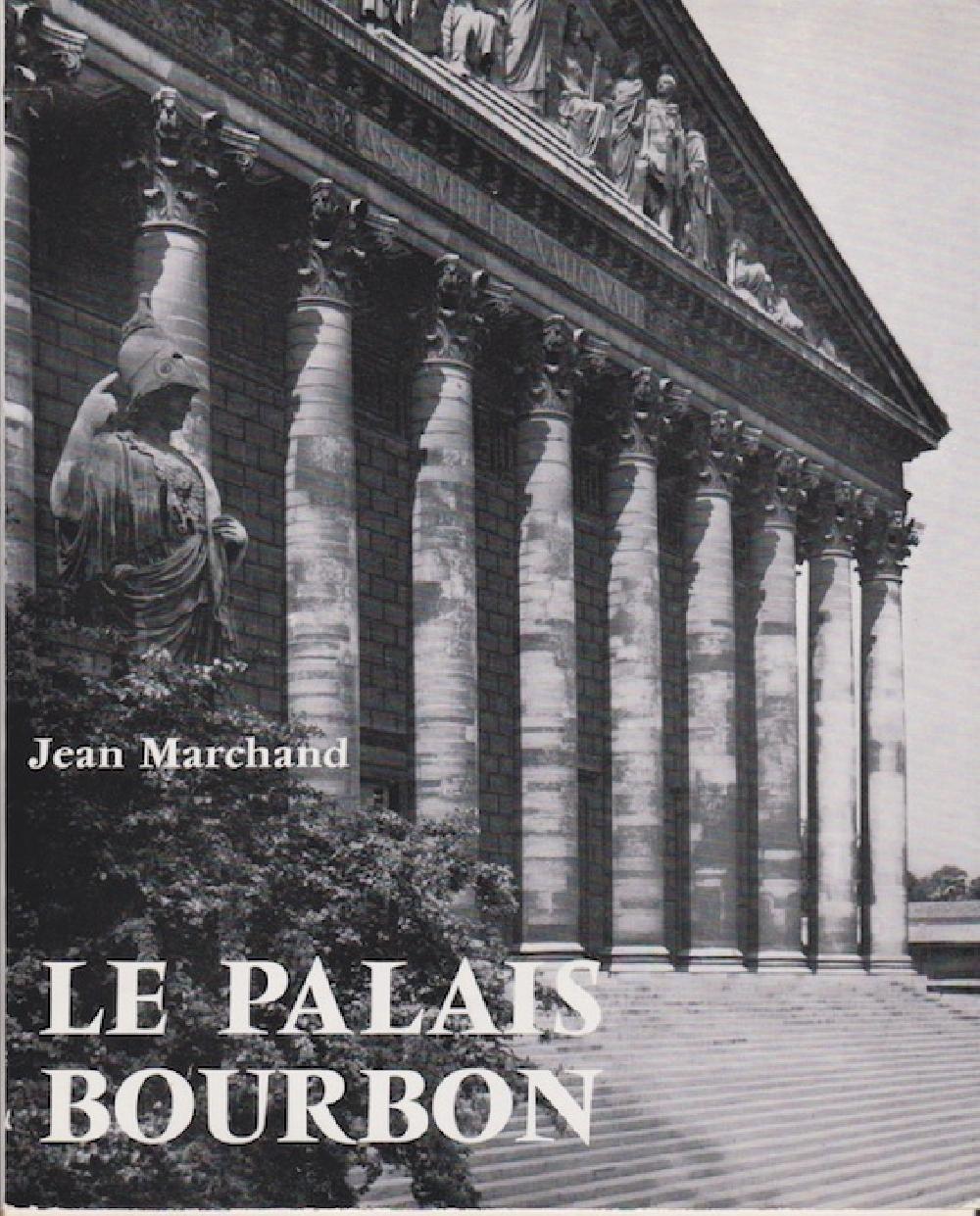 Le Palais Bourbon