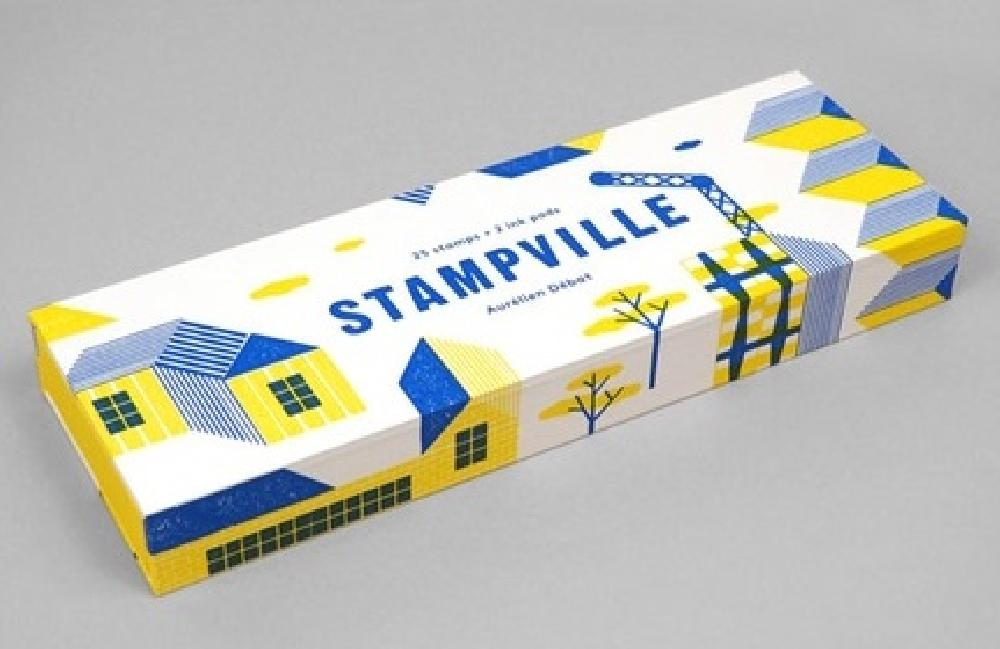 Tamponville / Stampville