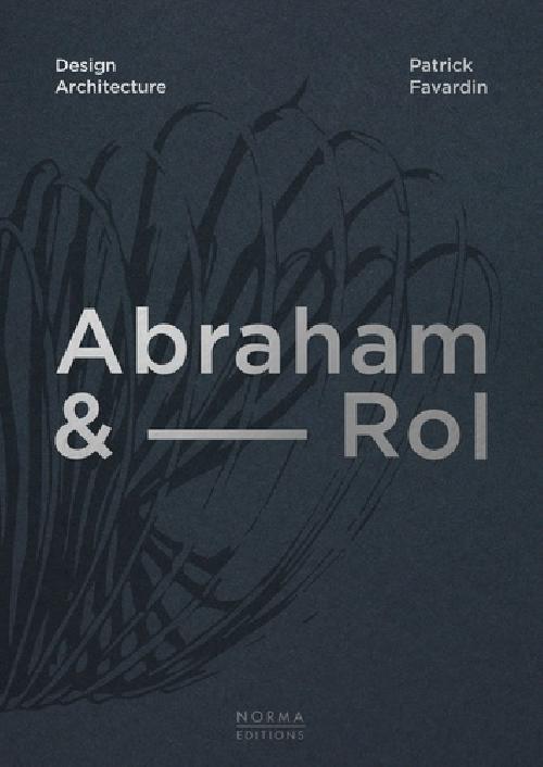 Janine Abraham & Dirk-Jan Rol - 50 ans de création
