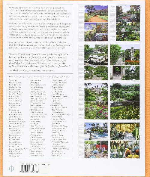 Jardins de Jardinier
