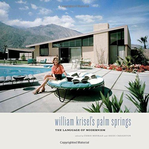 Palm Springs-William Krisel