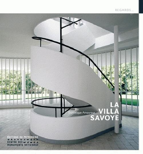 The Villa Savoye