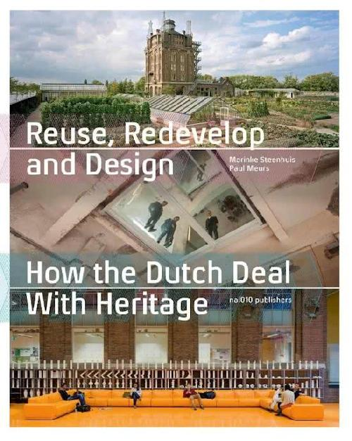 Reuse, Redevelop and Design