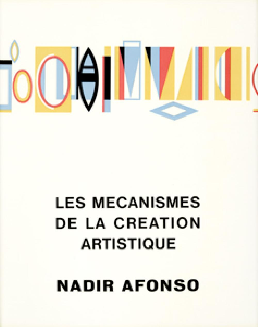 Les mécanismes de la création artistique