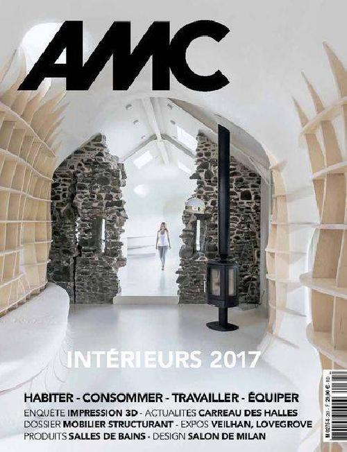 AMC 261 Annuel intérieur