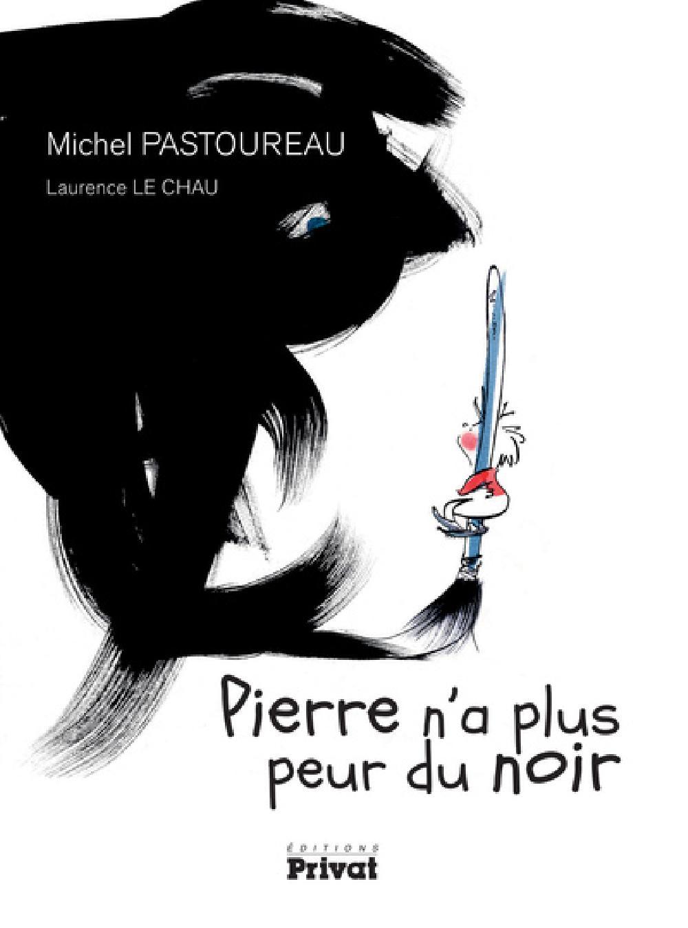 Pierre n'a plus peur du noir