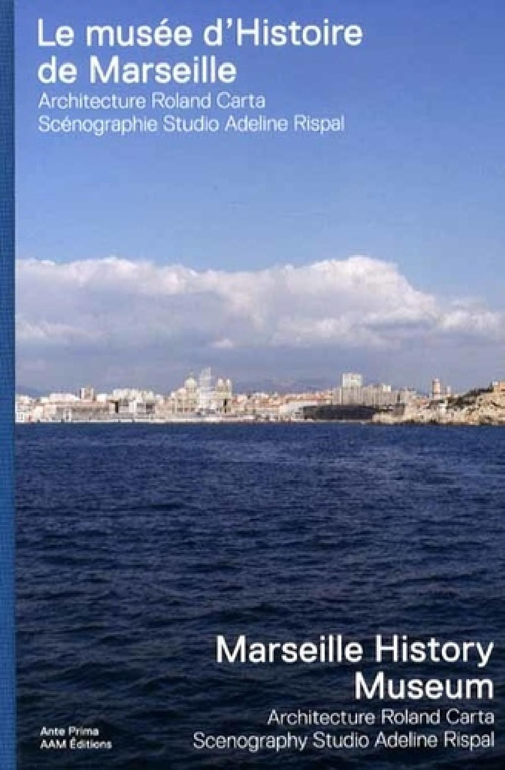 Le musée d'Histoire de Marseille