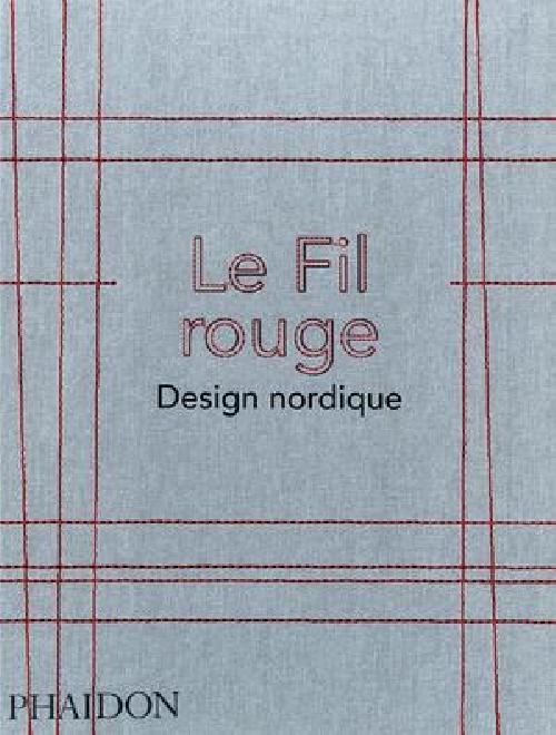 Le fil rouge - Design nordique