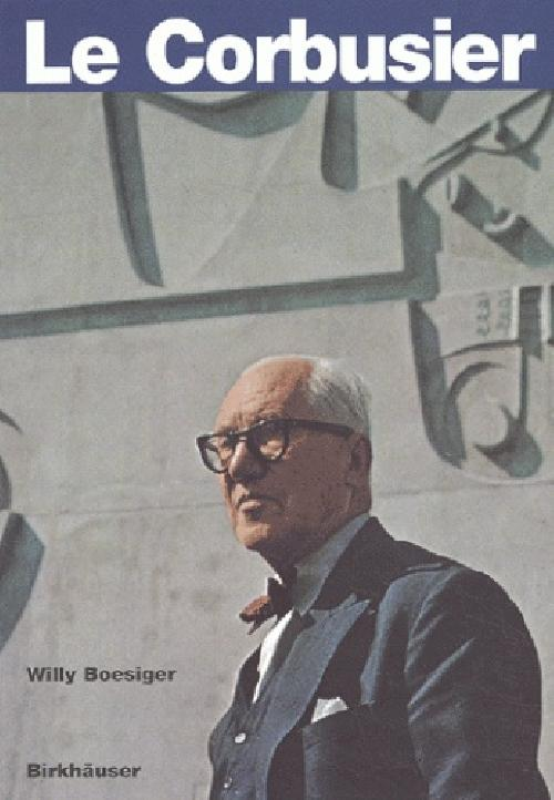 Le Corbusier (Studio Paperback)