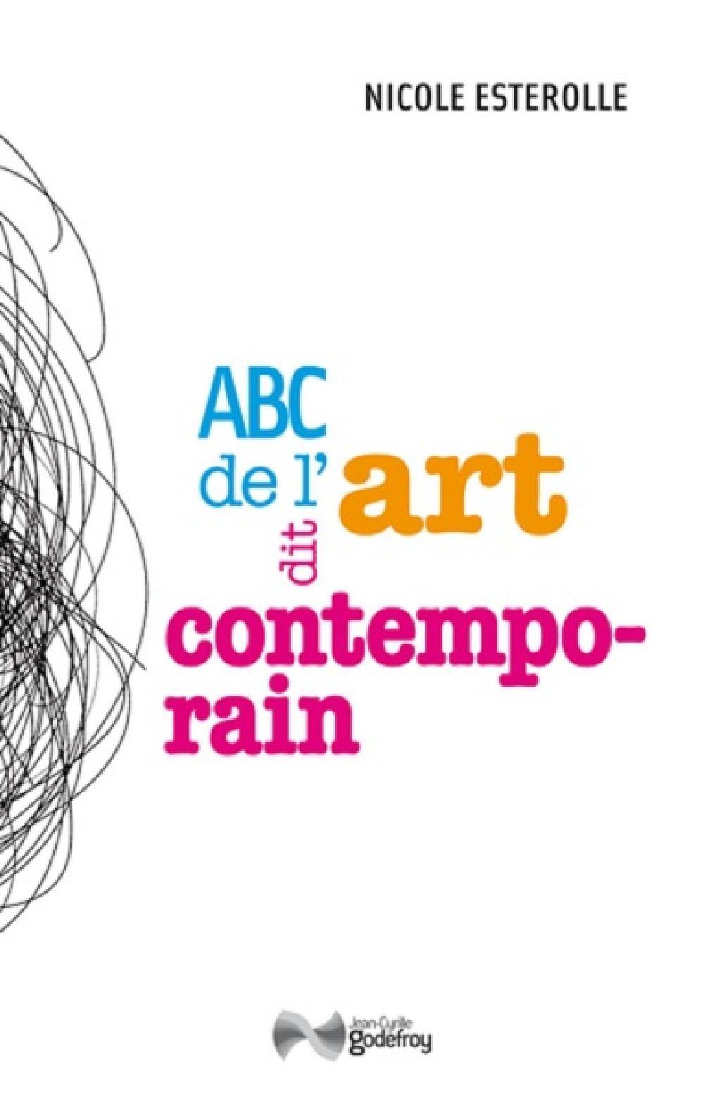 ABC de l'art dit contemporain