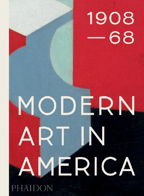 Modern Art in America (1908-68)