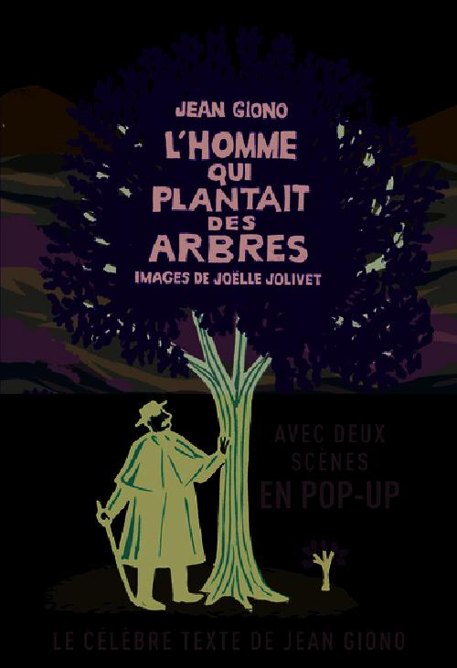 L'homme qui plantait des arbres (Pop-Up)