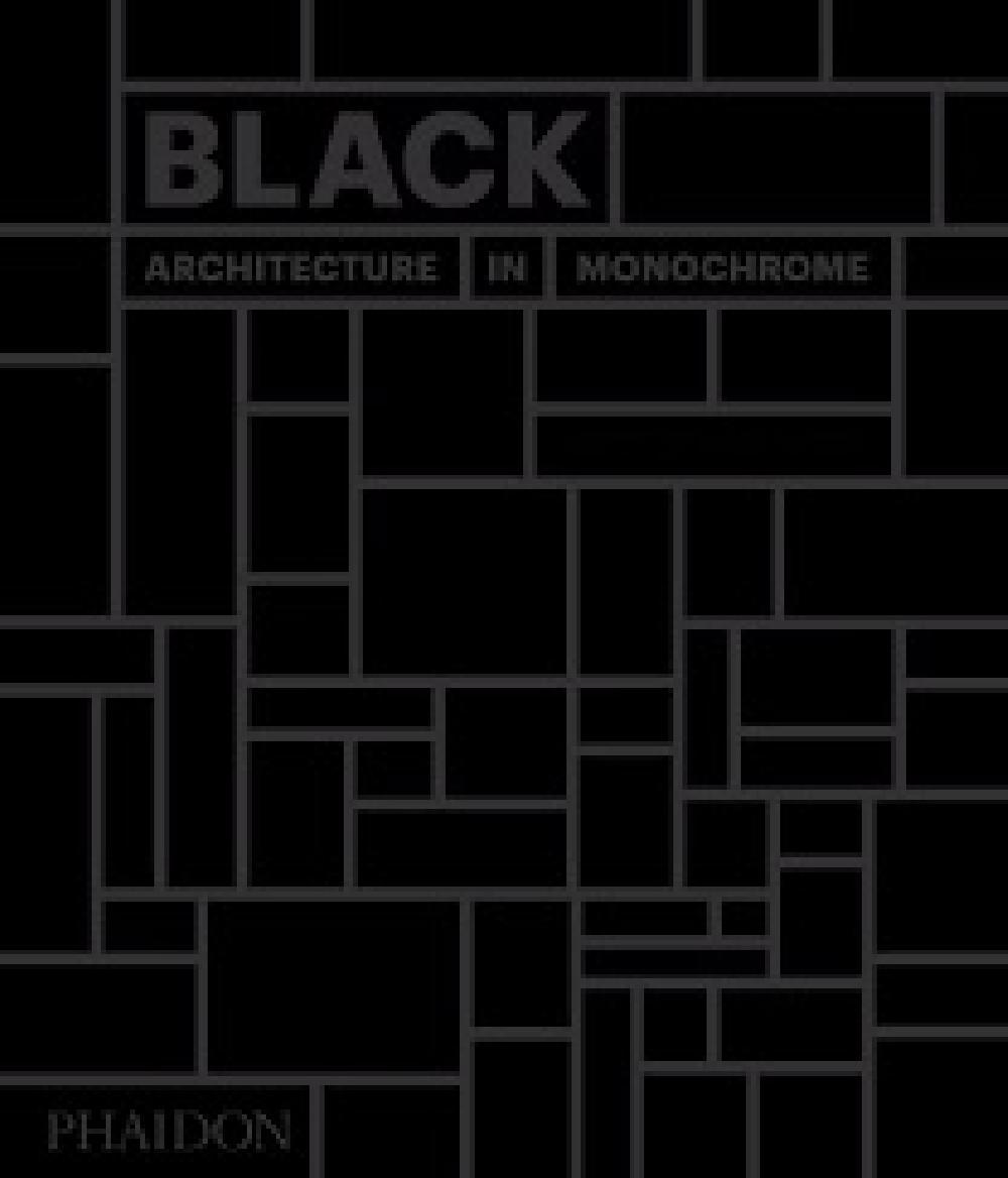 Black - Architecture in monochrome