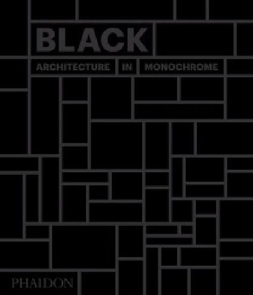 Black - Architecture in monochrome