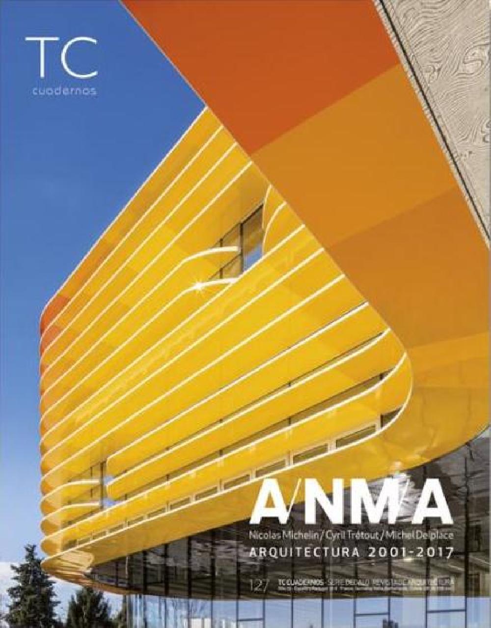TC cuadernos 127 A/NM/A 2001-2017