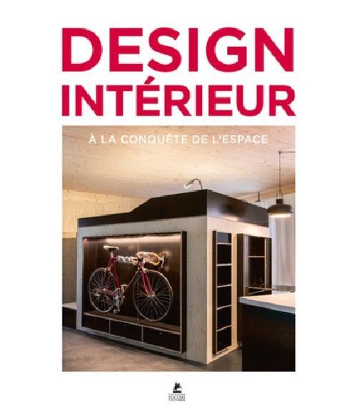 Design intérieur - A la conquête de l'espace