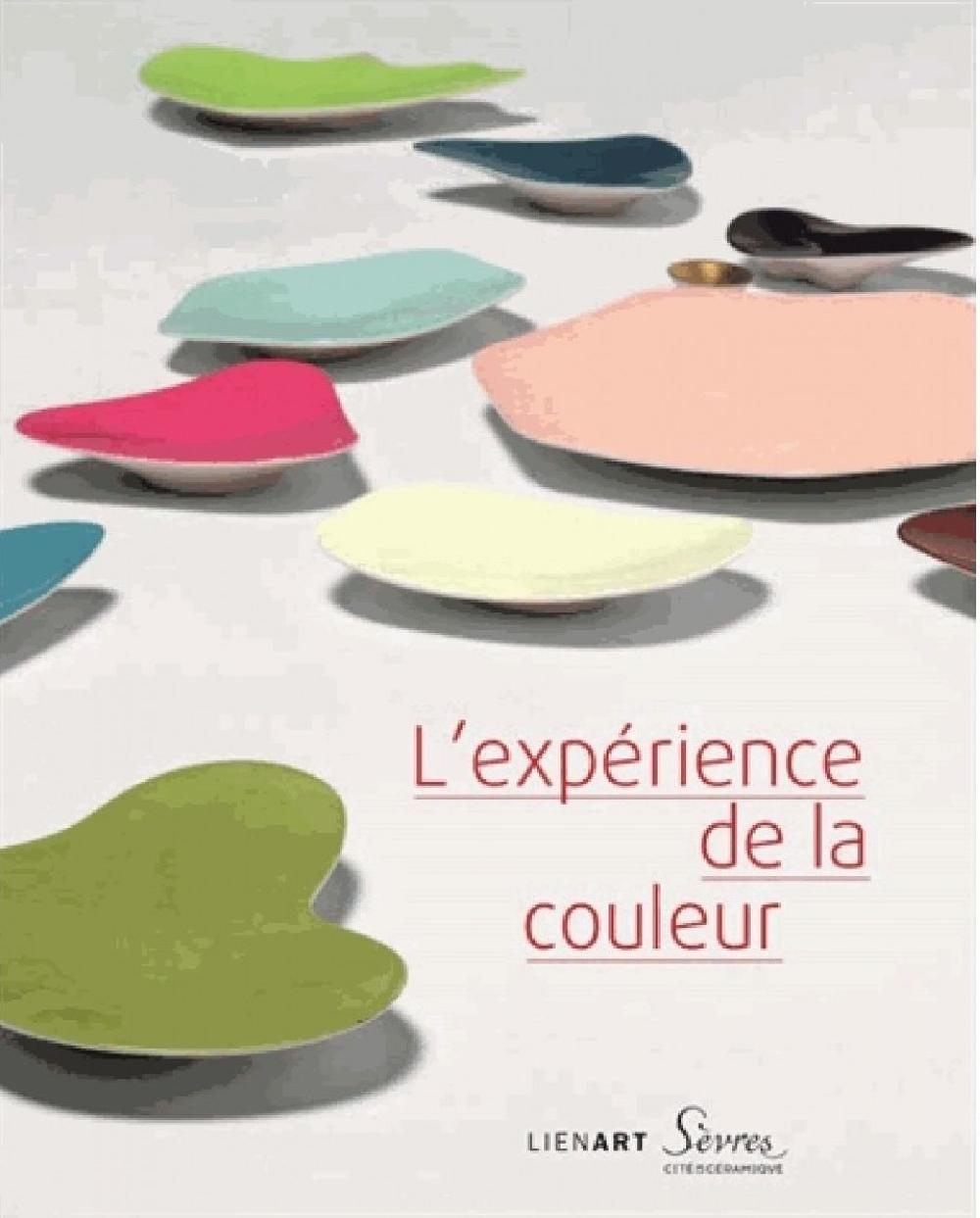 L'expérience de la couleur
