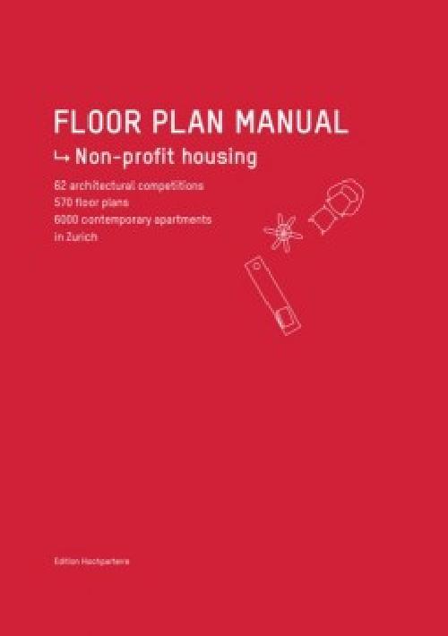 Floor plan Manual / Non-profit housing