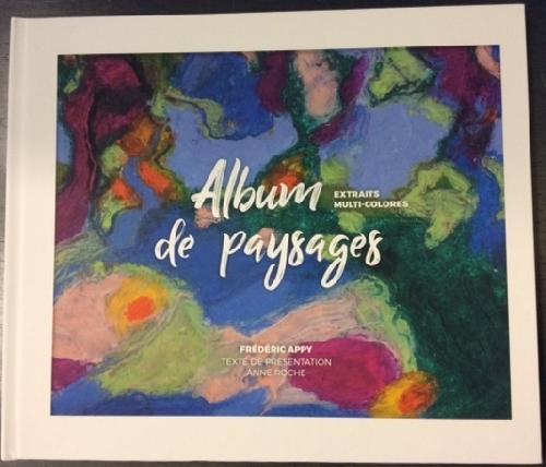 ALBUM DE PAYSAGES